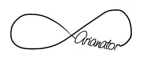 ***READ*** Hey fellow Arianators! COMMENT, LIKE or PIN this for a follow back if you would like to be added to my Arianators board where you may pin ANYTHING you please.