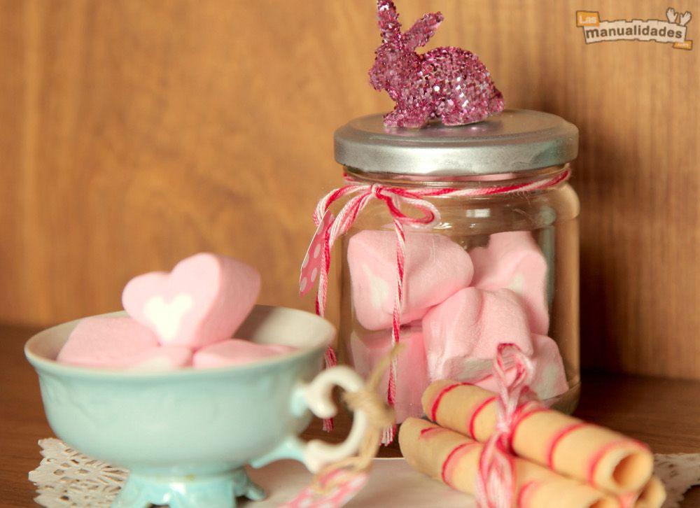 Romnticos frascos decorados para san valentn ideas pinterest explore glitter jars easter gift and more negle Gallery