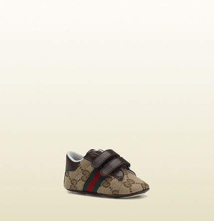 baby boy gucci trainers