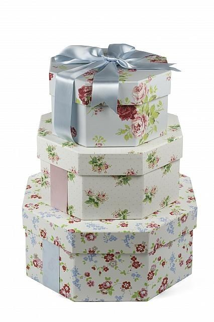 Hat Boxes Are Pretty Decorations And Functional Storage At The Same Time