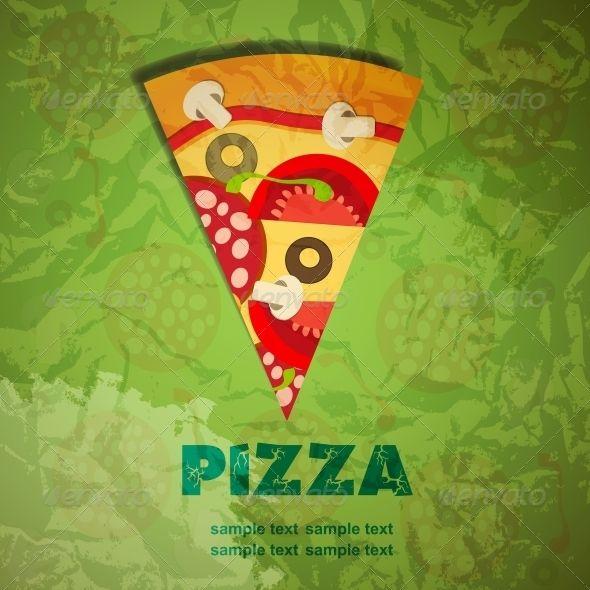 Pizza Menu Template Pizza menu, Menu templates and Vector pattern - sample pizza menu template