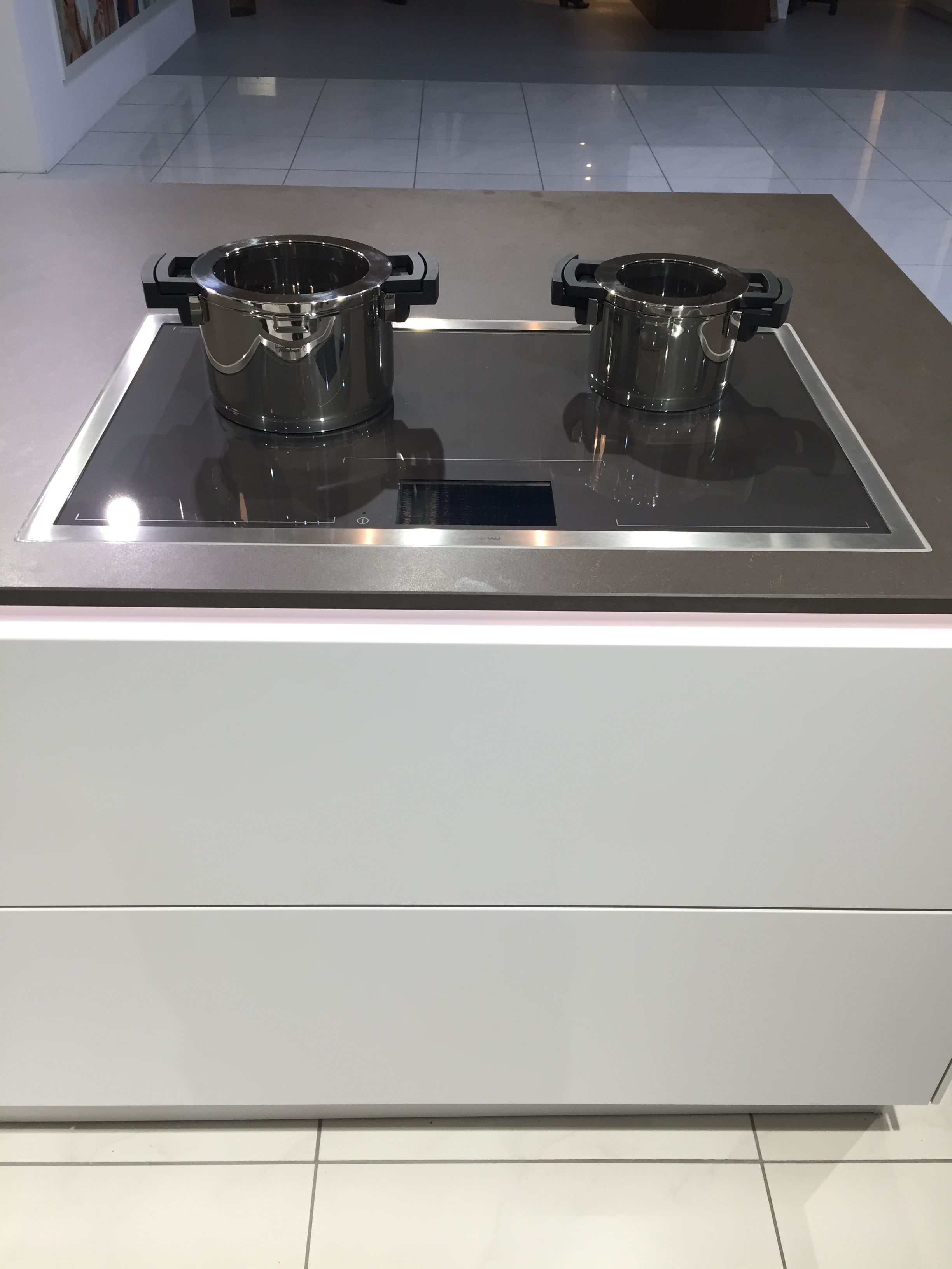 101+ Gaggenau vlak inbouw inductie kookplaat   Kitchen, Kitchen ...