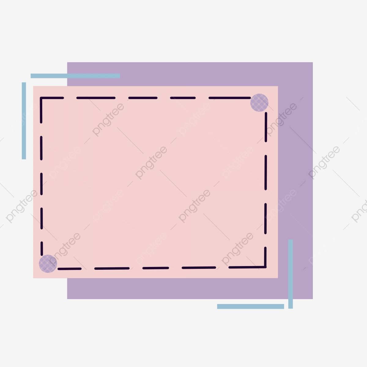 Simple Border Color Candy Frame Line Cute Rectangle Clipart Simple Border Hand Painted Border Png Transparent Clipart Image And Psd File For Free Download Simple Borders Powerpoint Background Design Colorful Candy