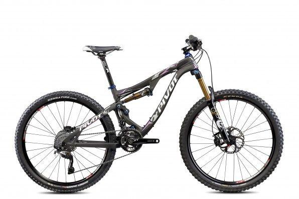 Bike Detail Pivot Cycles Mountain Bikes For Xc Trail