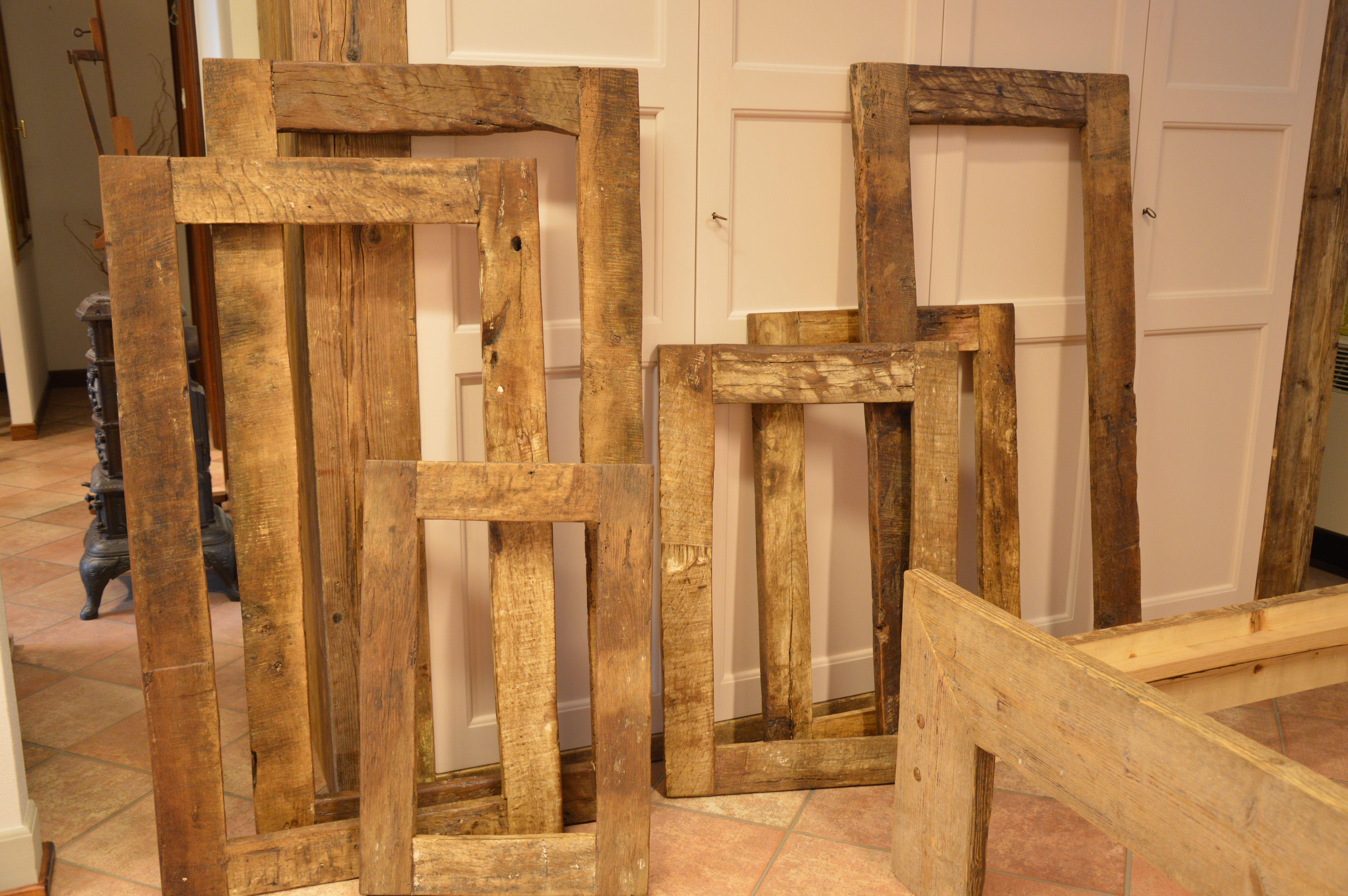 Come Pulire Il Legno Vecchio cornici decorative in legno per mobili