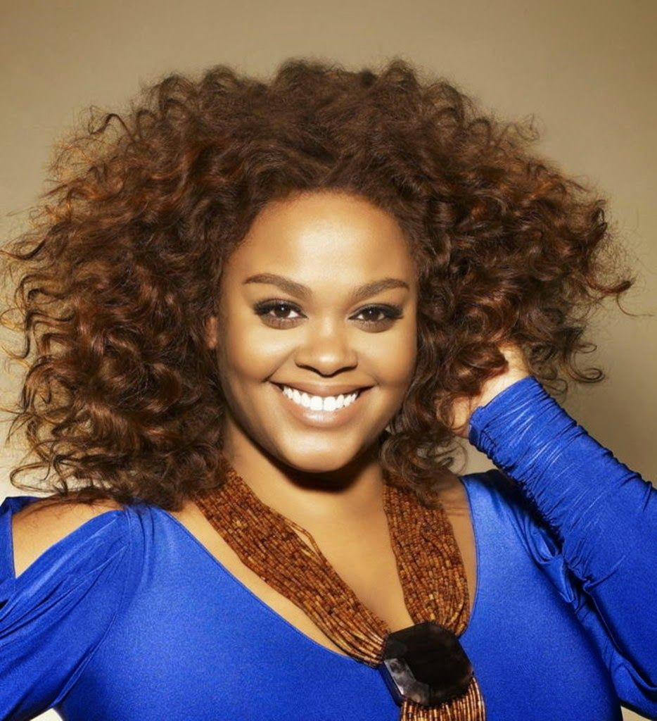 Woman Of Colour Jill Scott Sings The Blues In New Song