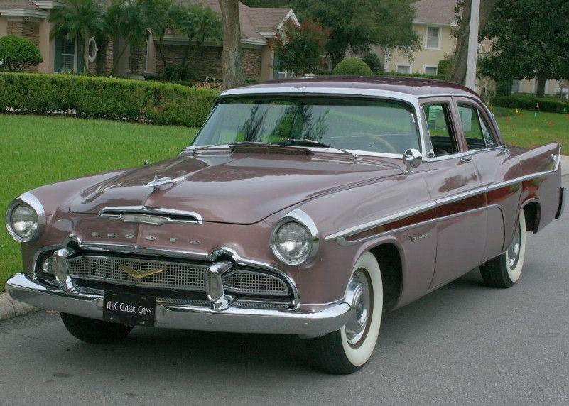 1956 DeSoto Firedome | MJC Classic Cars | Pristine Classic Cars For Sale – Locat…