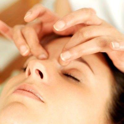 DIY.Los masajes faciales caseros ayudan a prevenir la aparición de arrugas. Aprende a hacerlos   Vip Tip   Wapa