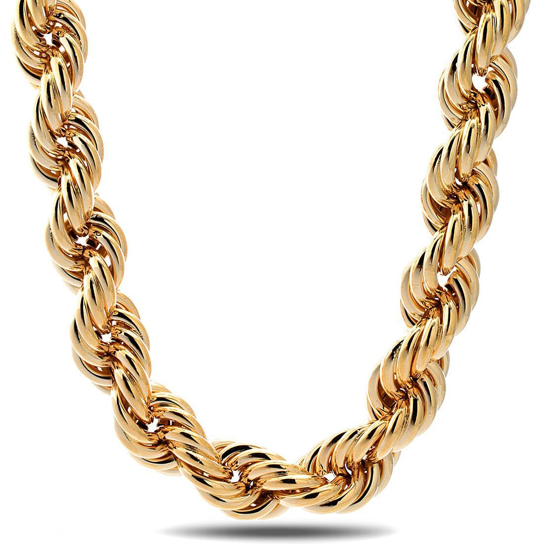 K gold dookie rope chain pinterest hip hop chains and gold