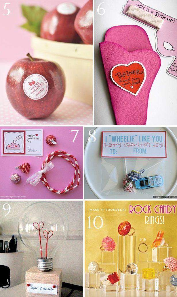 10 Diy Valentine Craft Ideas Valentine Crafts Valentines Diy Diy Valentines Crafts
