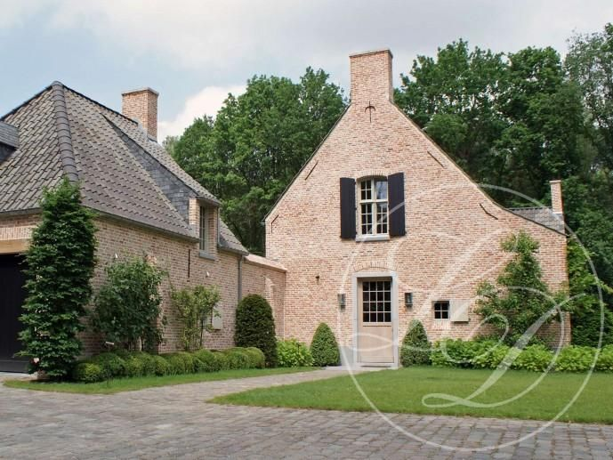 House In Belgium Belgian Homes Pinterest Belgian