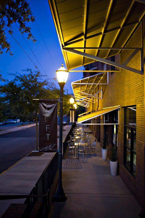 Loft At Castleberry Hill Event Space At Paschals An Atlanta