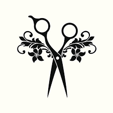 image result for hair stylist clipart silhouette crafts rh pinterest co uk free hair stylist clipart hair stylist shears clipart