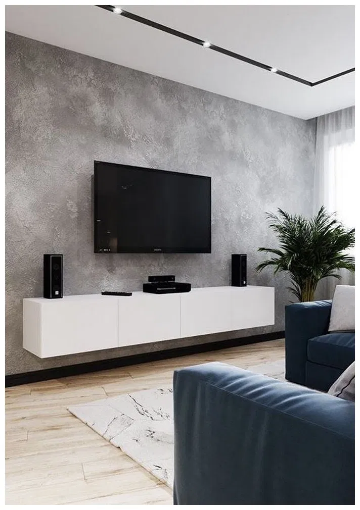 35 Best Tv Wall Designs And Ideas 36 Small Living Rooms