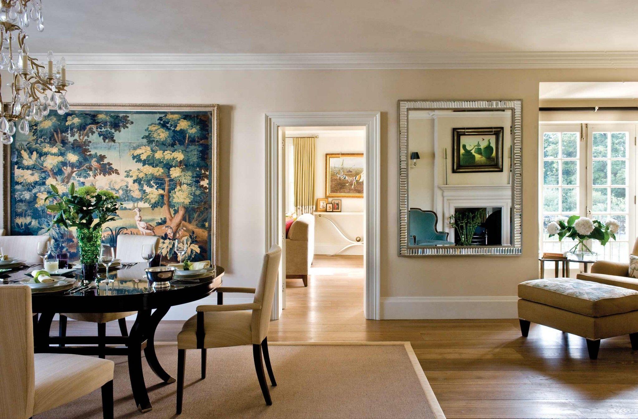 Sims Hilditch: Interior Design, Show Houses, Interiors