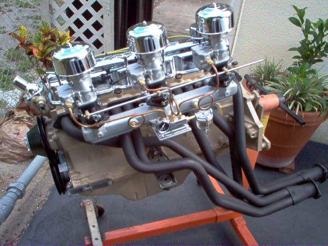 100+ New Chevy 292 Engine Parts – yasminroohi