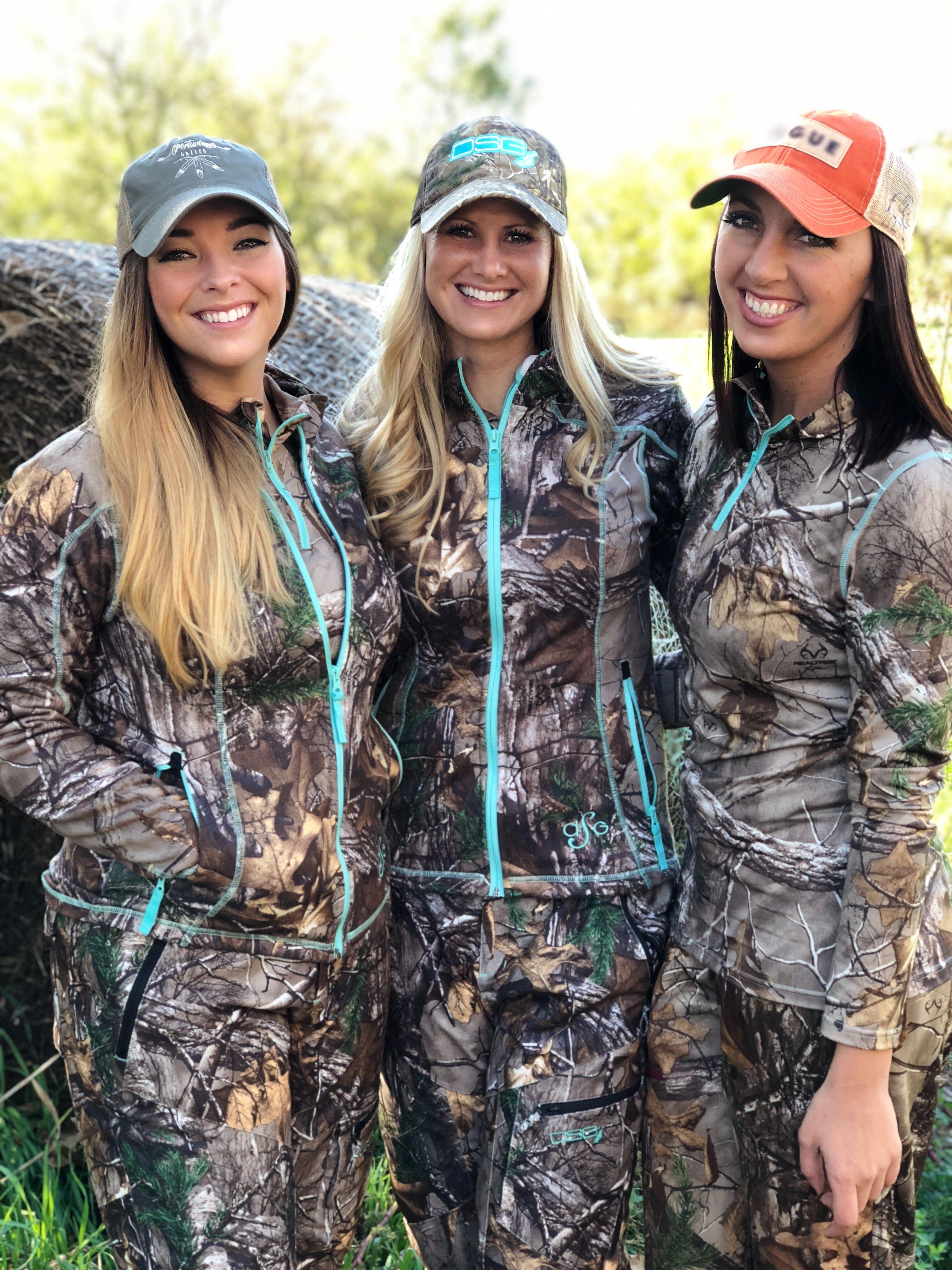 03b7da63226 DSG Outerwear Ladies Realtree Xtra Camo!