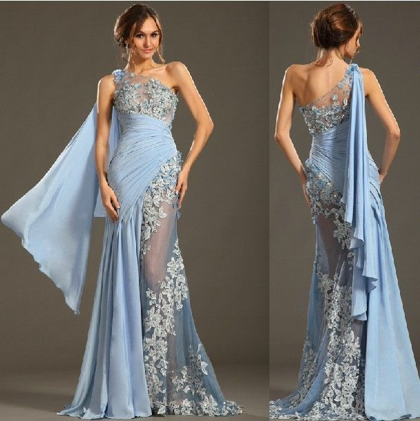Sexy Wedding Reception Dresses | Sexy Perspective Slim Wedding ...