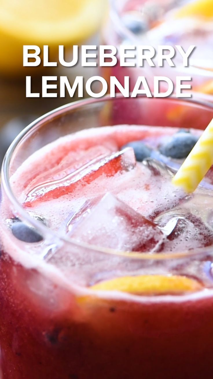 Easy Blueberry Lemonade - Drinks&Desserts - #BLUEBERRY #DrinksDesserts #Easy #Lemonade #easylemonaderecipe Easy Blueberry Lemonade - Drinks&Desserts - #BLUEBERRY #DrinksDesserts #Easy #Lemonade #easylemonaderecipe