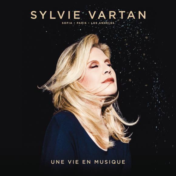 This is my jam: L'Orient-Express by Sylvie Vartan on Sylvie Vartan Radio ♫ #iHeartRadio #NowPlaying