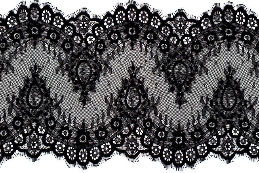 Britex Fabrics SF Beautiful Chantilly Lace Trim So Gorge Should Be Framed