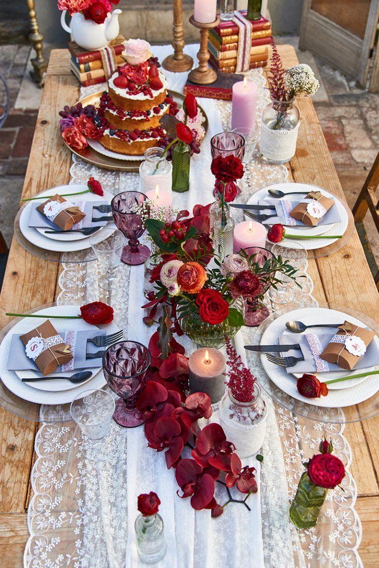 Hochzeitsdeko Von Depot Tables Wedding Decorations Wedding