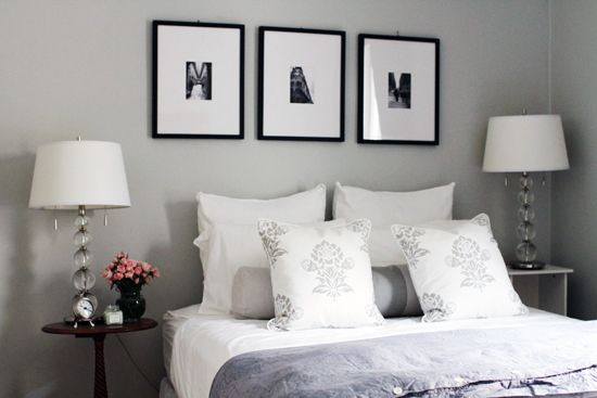 The Pictures Above The Bed Create A Great Ambiance In The Bedroom I Would Definitely Recommend This Always Cl Ic Look