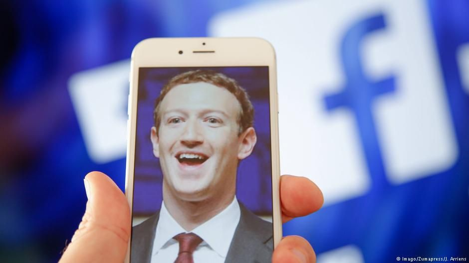 Could departing advertisers kill facebook marketexpress
