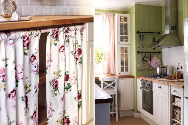 cortinas shabby chic para dormitorios listas para usar buscar con google