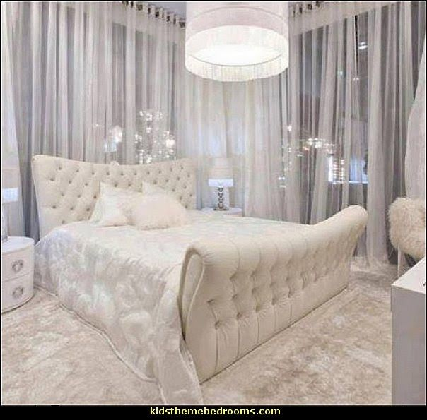 Romantic Gothic Bedroom romantic theme bedroom posh