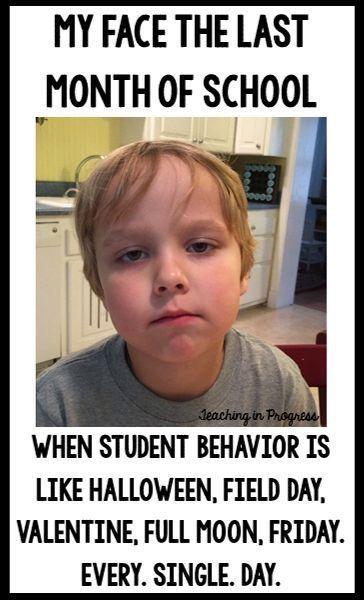 Lol End Of The Year Teacher Jokes Teacher Memes Funny Teaching Memes