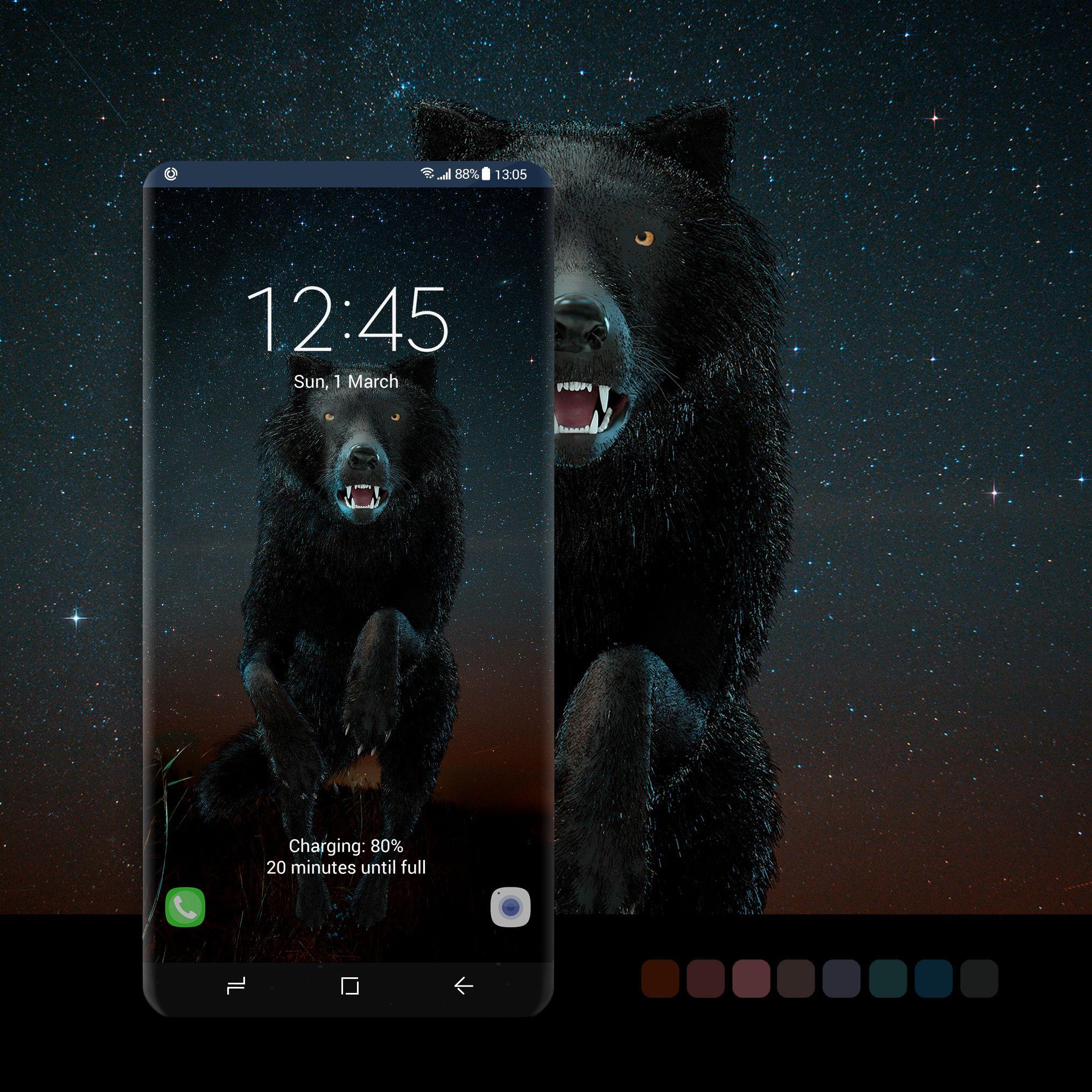 Pin By Zeru On My Saves Samsung Wallpaper Samsung Galaxy Wallpaper Wolf Wallpaper