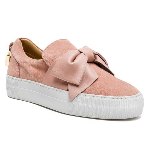 Discover BUSCEMI's selection of women's shoes in high tops, mid tops, low  tops, boots, and slides.