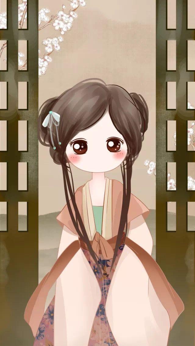Anime Chibi Korean Language Chinese Kawaii Drawings