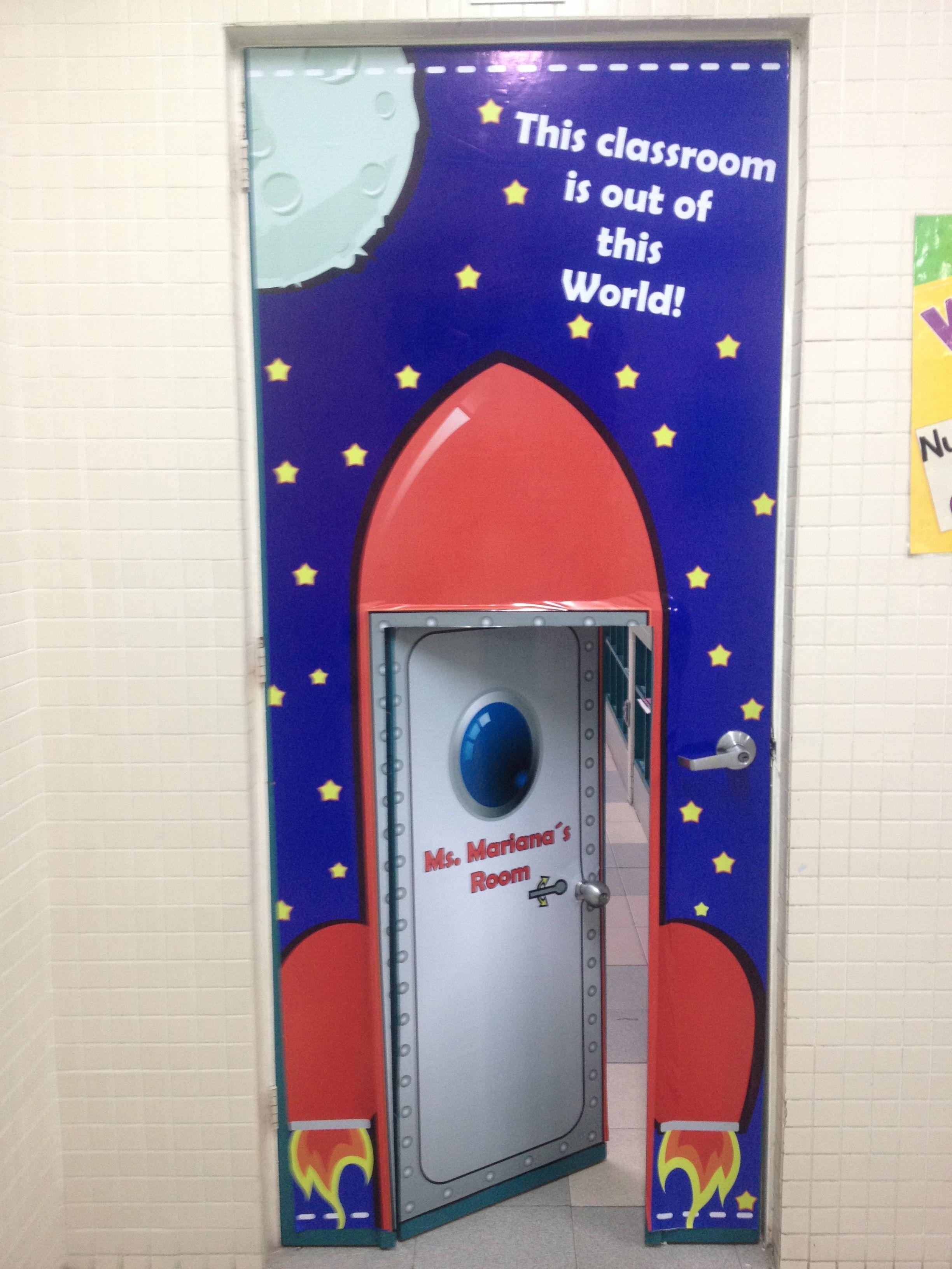 Door Decoration On Pinterest Doors Bulletin Boards And