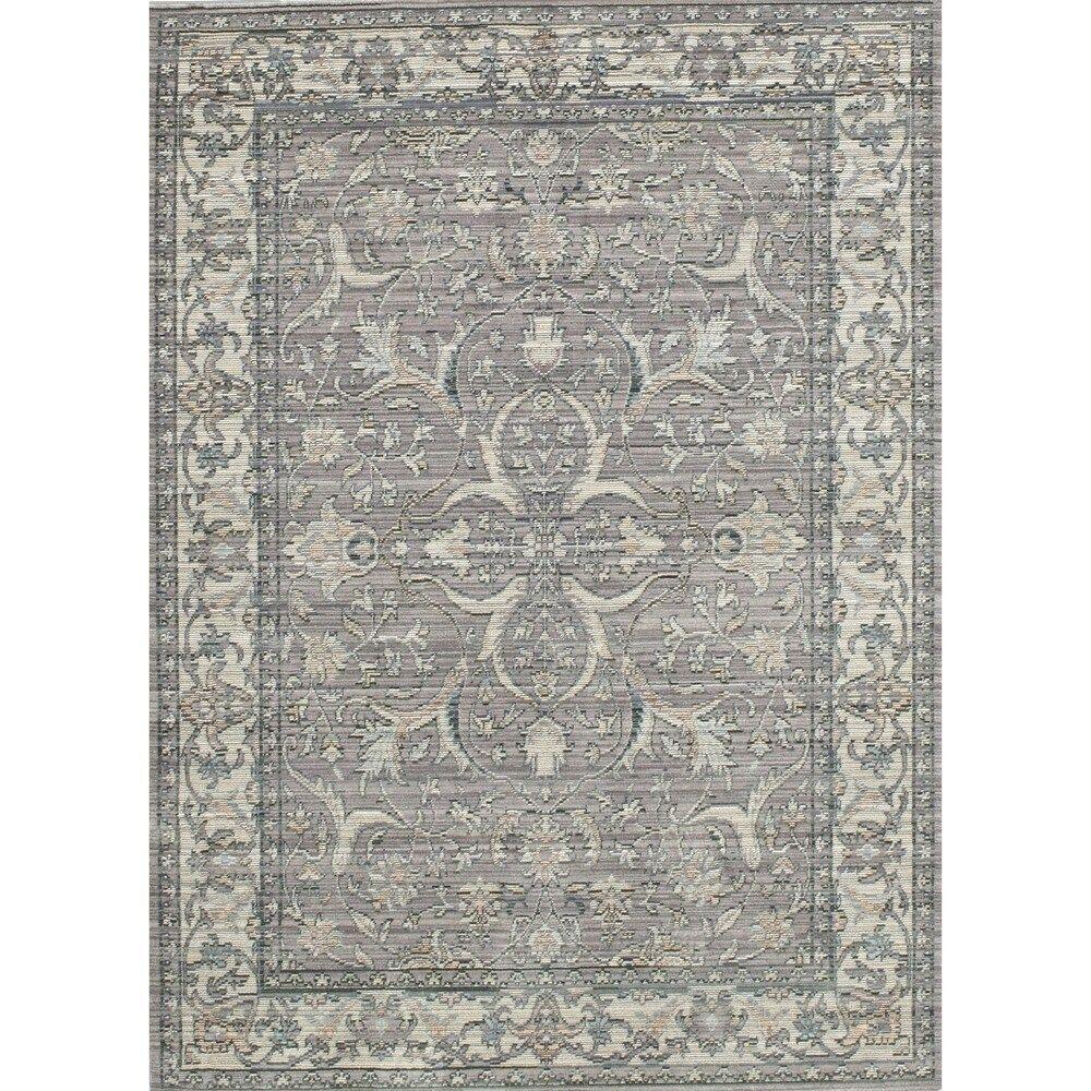 Contemporary 180 area rug - 5'0