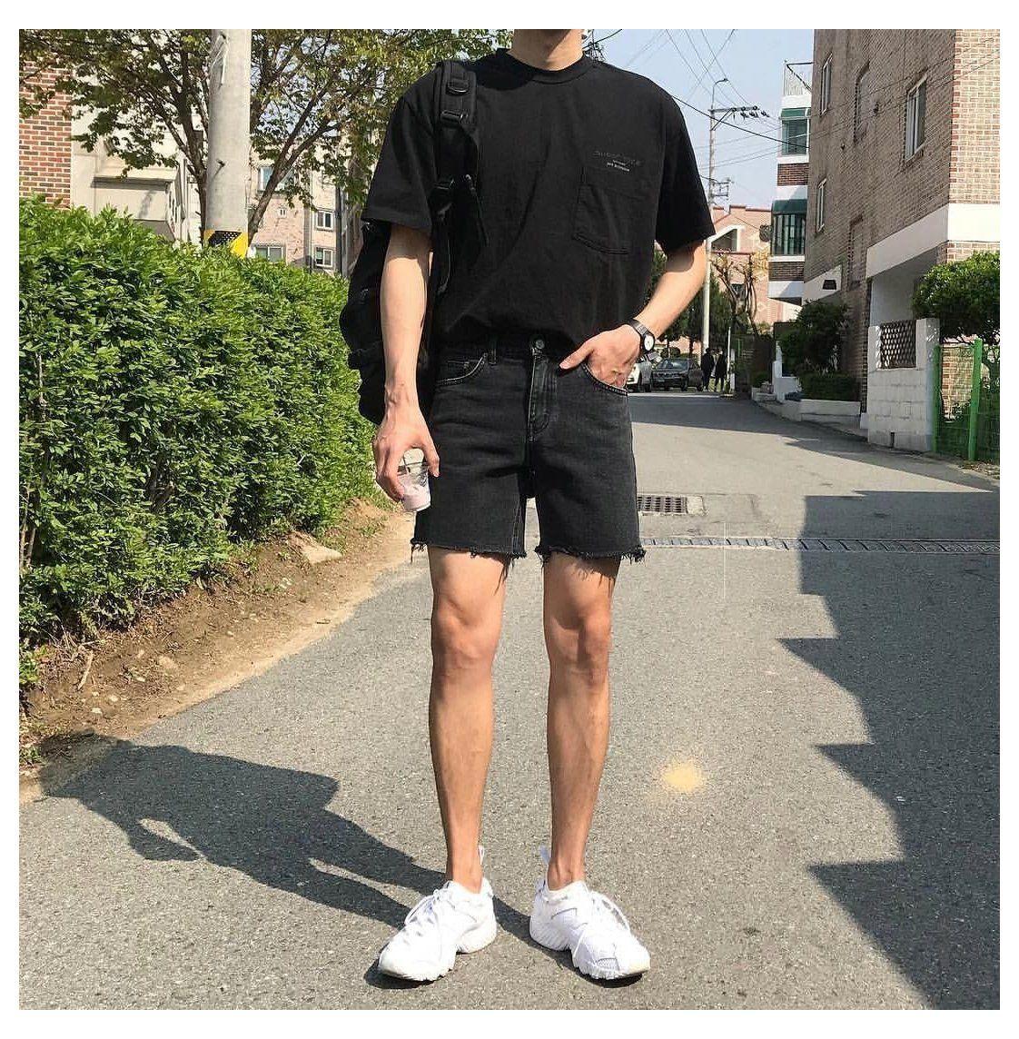 Korean Men Fashion Summer Stunning Spring Korean Fashion 856 Springkoreanfashion In 2020 Asian Men Fashion Kpop Fashion Men Men Fashion Casual Outfits