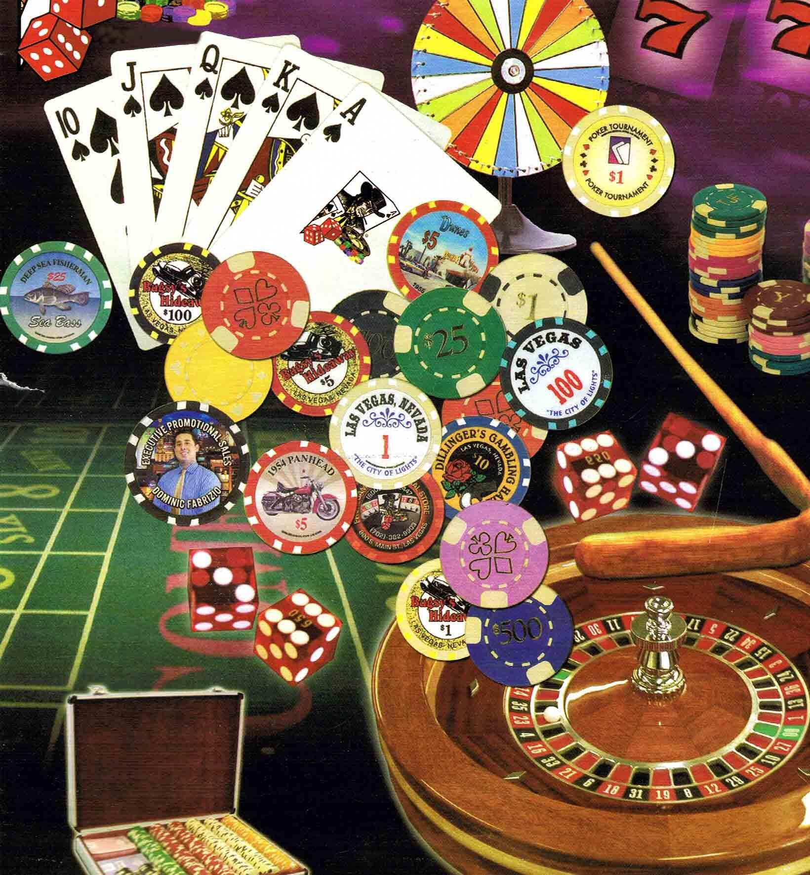 Play all games of casino online and win cash! Play with