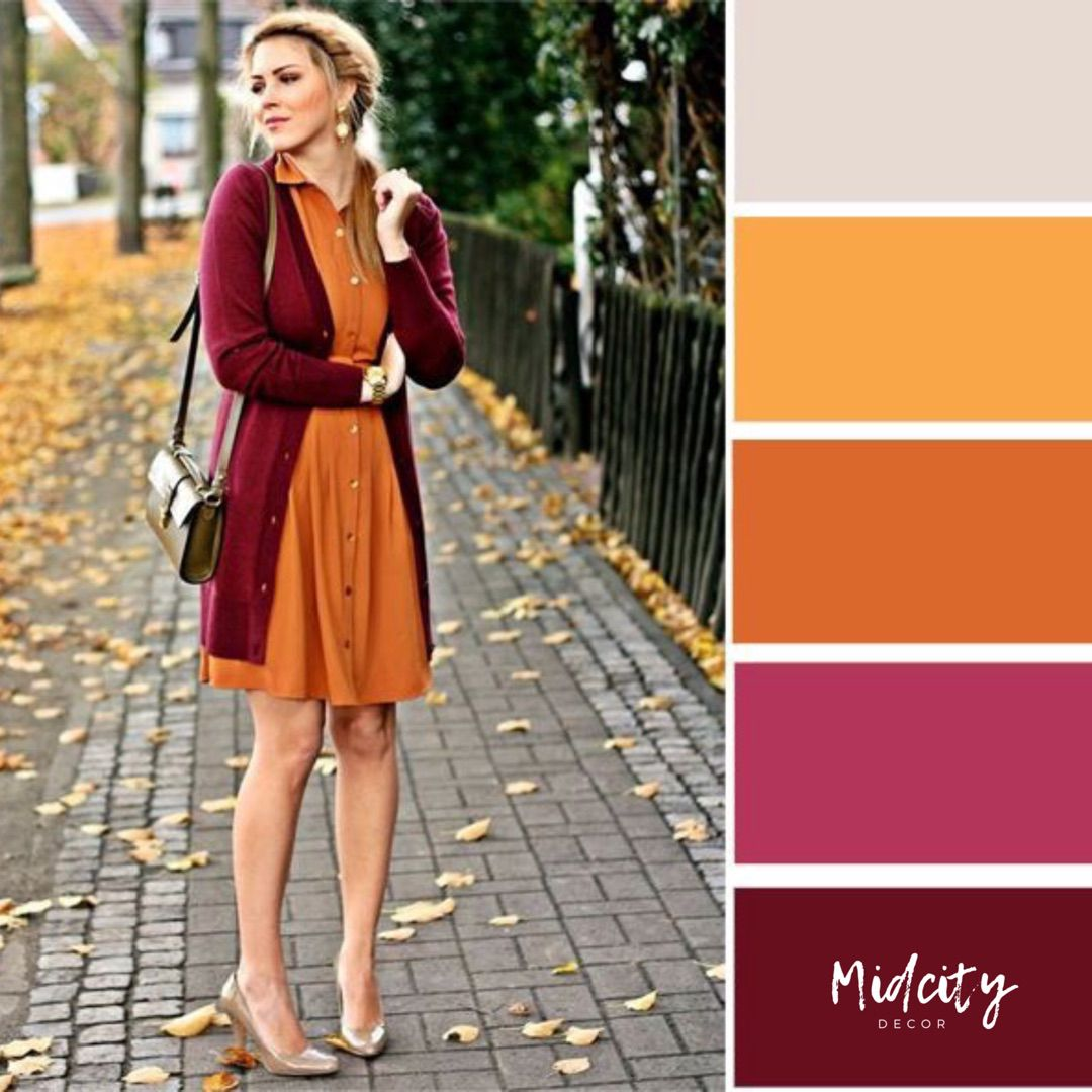 Color Anyone Colour Combinations Fashion Color Combinations For Clothes Color Combos Outfit
