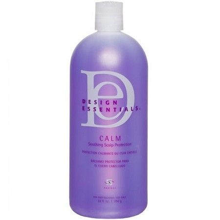 Design Essentials Calm Soothing Scalp Protection 32 Oz 29 95 Visit Www Barbersalon Com One Stop Shopping Fo Salon Supplies Healthy Relaxed Hair Beauty Supply