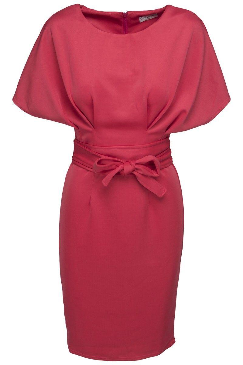 dda6a225bc1 Goddess pink kimono kjole | Fashion | Kimono, Fashion og Dresses
