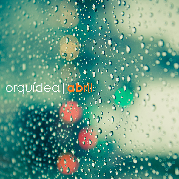 """Orquídea :: """"Abril"""""""