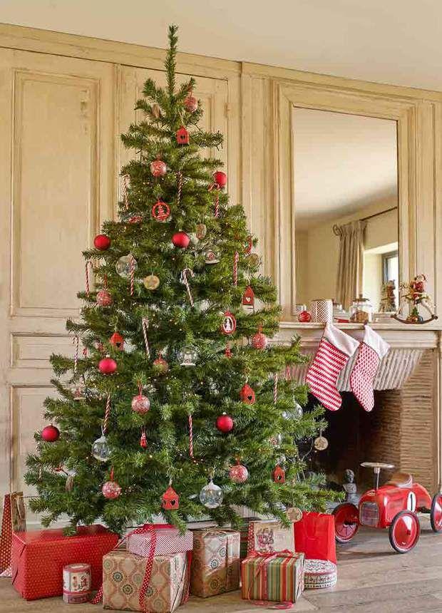 Noël  comment bien décorer son sapin ? Noel and Xmas