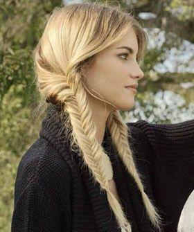 modern dirndl hairstyles 8 braids