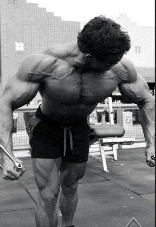Arnold!!