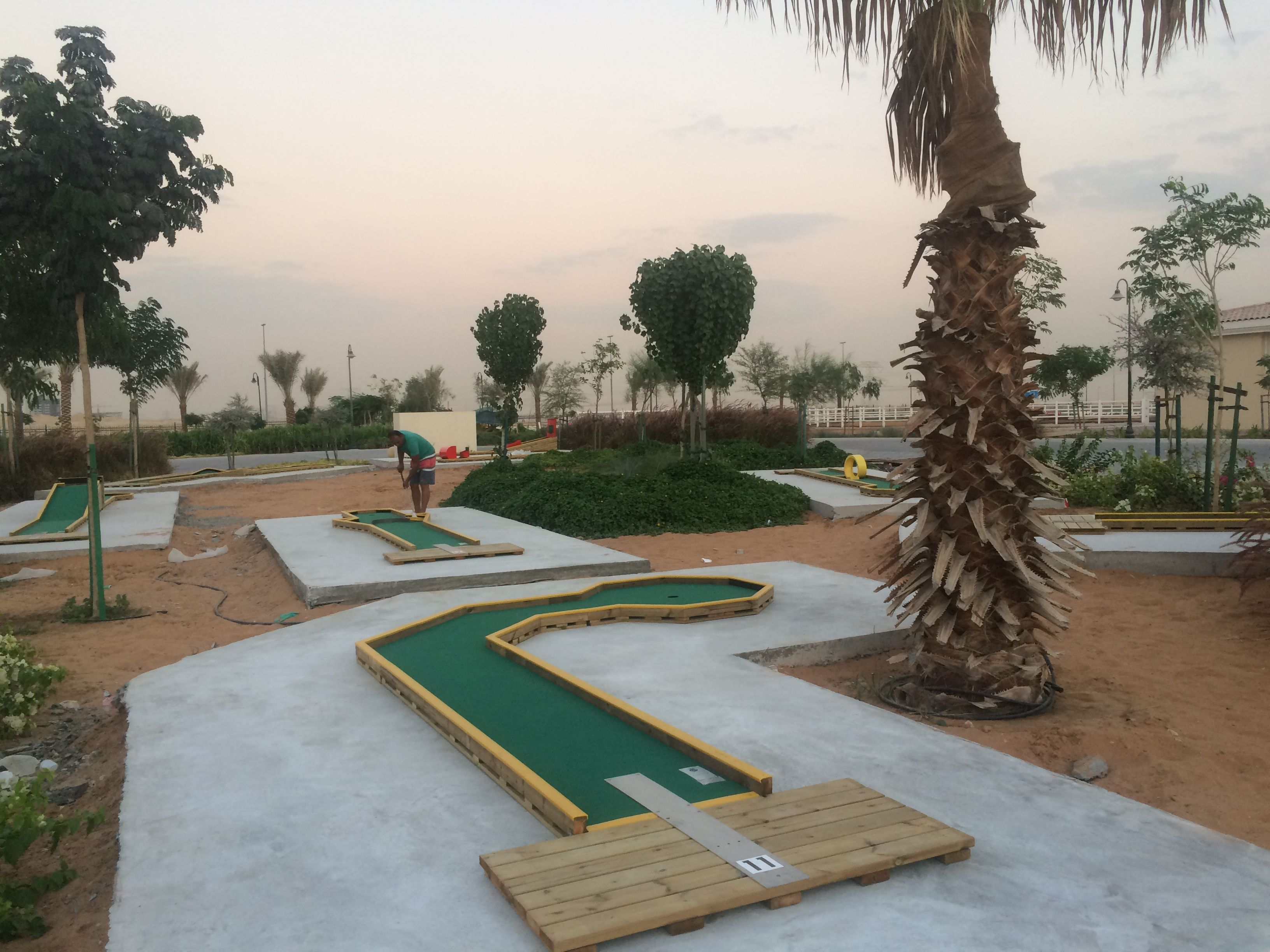 a7480b0c19 Pin by Hany Adel on St. Regis Resort and Polo Installation (November ...