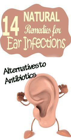 For treatment adults infections Ear