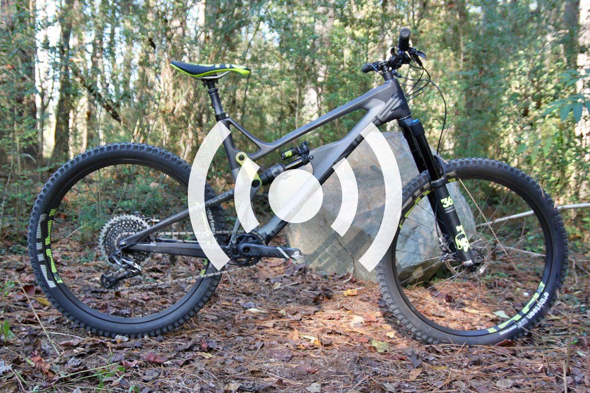 Listen We Explain Long Low Slack Mountain Bike Geometry