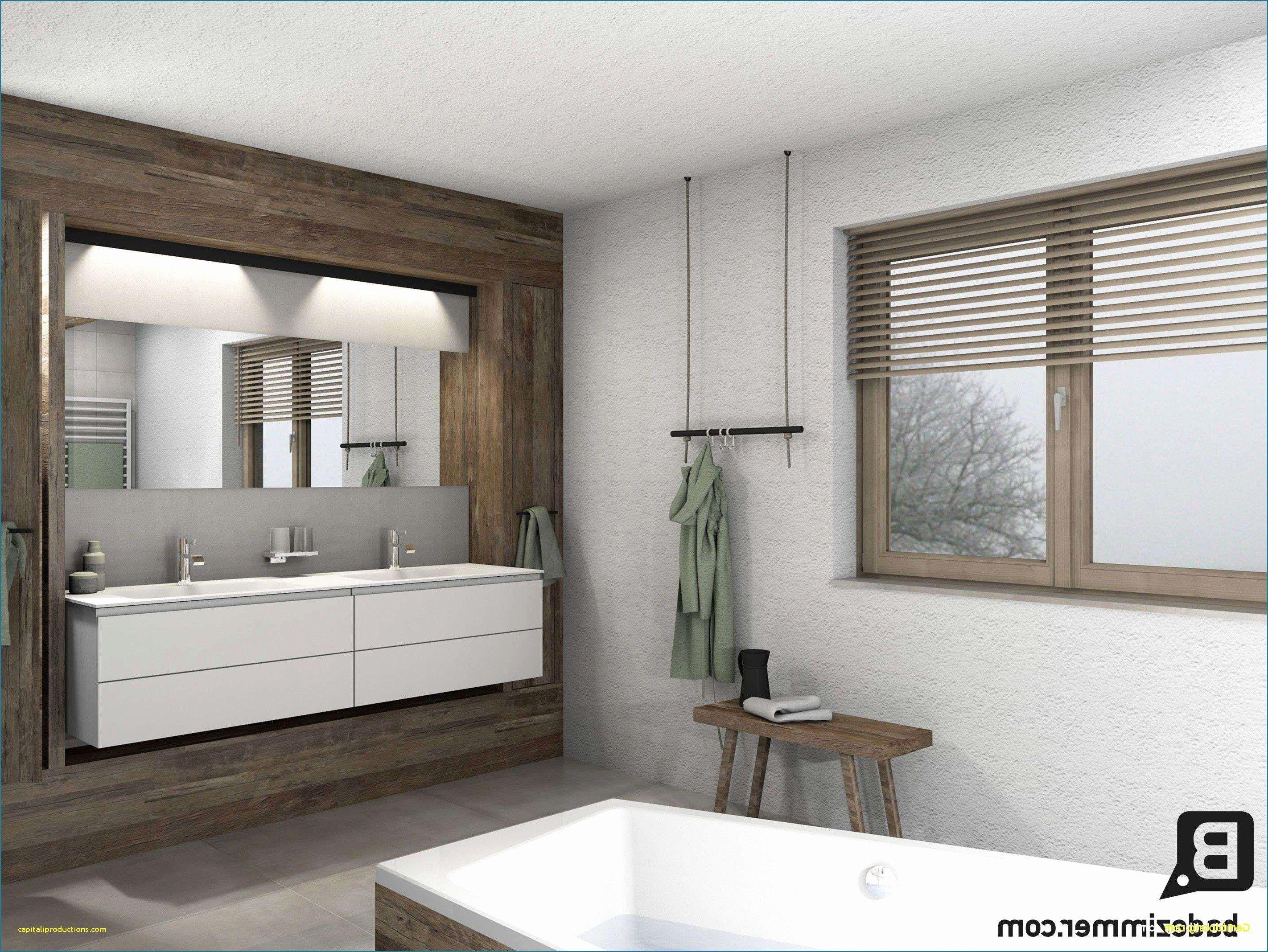 Gardinen Badezimmer Modern