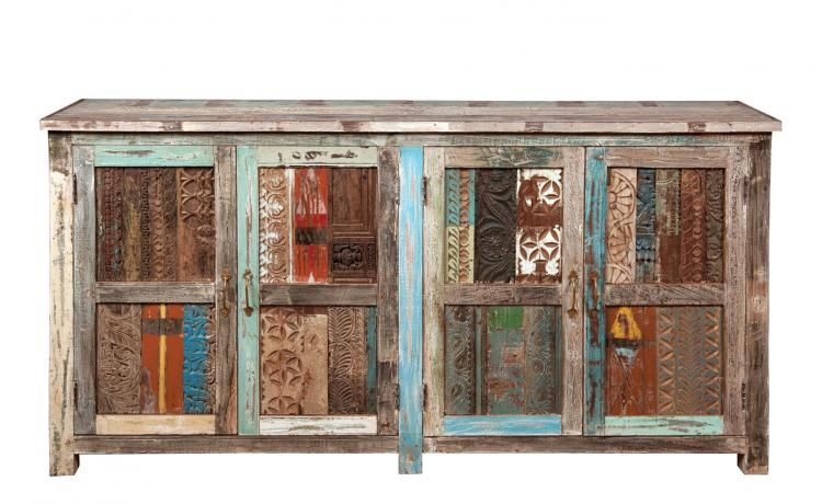 17 Best images about Recycled Bali Wood on Pinterest  Wooden sideboards,  Center table and Wooden chest